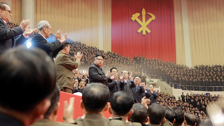 De qué manera podría EE.UU. ahogar la economía de Corea del Norte