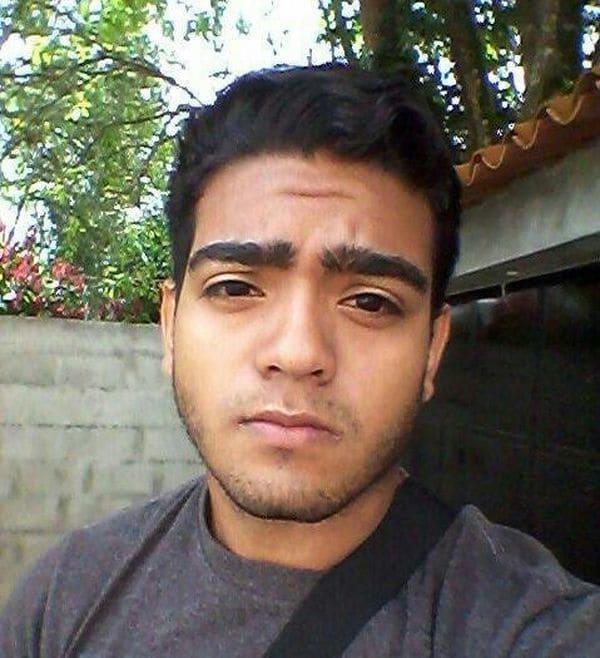 Jairo Ortiz, el estudiante fallecido durante las protestas