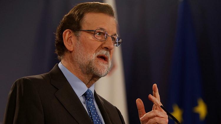 El Gobierno de España cree que el bombardeo estadounidense es una acción