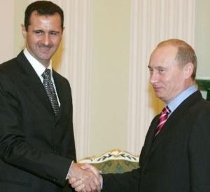 Cancilleres del G-7 presionarán a Rusia para que retire su apoyo a Bashar Al-Assad