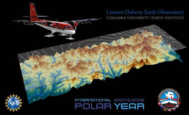 Foto: Columbia Earth Institute.