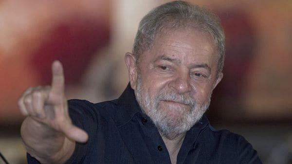 Marcelo Odebrecht: Lula figuraba como