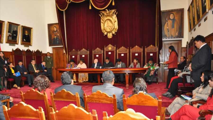 Juzgado resuelve que Asamblea retome el debate de la Ley del 8%