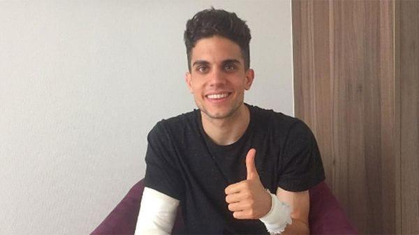 Marc Bartra escribió una emotiva carta sobre lo que vivió durante el ataque al autobús del Borussia Dortmund
