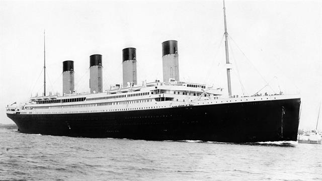 ¿Por qué se hundió el Titanic? A 105 años de la tragedia, 3 teorías sobre el naufragio
