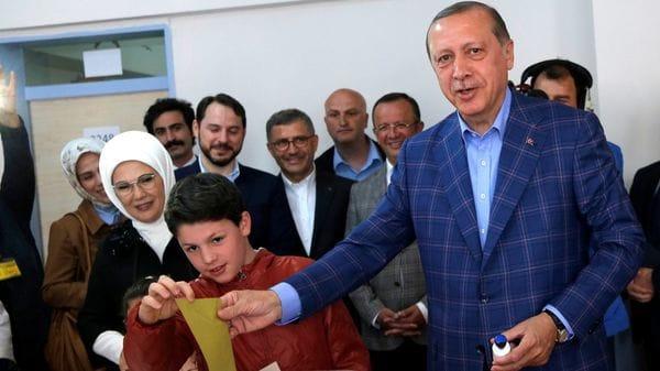 La oposición denunció fraude (Reuters)