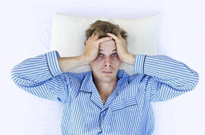 La falta de sueño puede afectar a la salud en el largo plazo. (iStock)