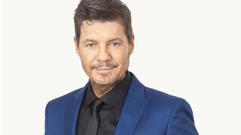 Marcelo Tinelli presentador y celebridad en Argentina