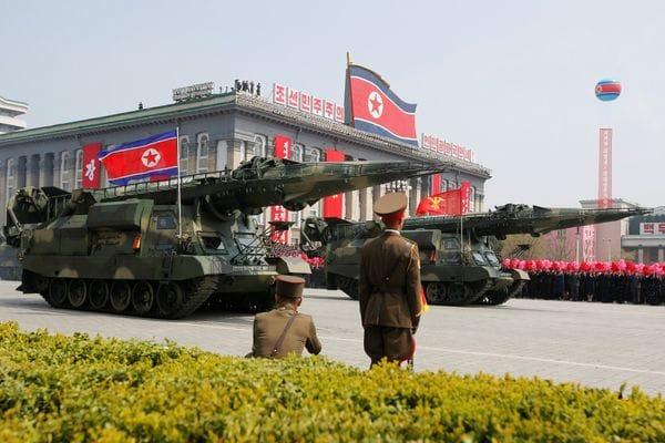Los Scud tienen un alcance de 300 kilómetros (Reuters)