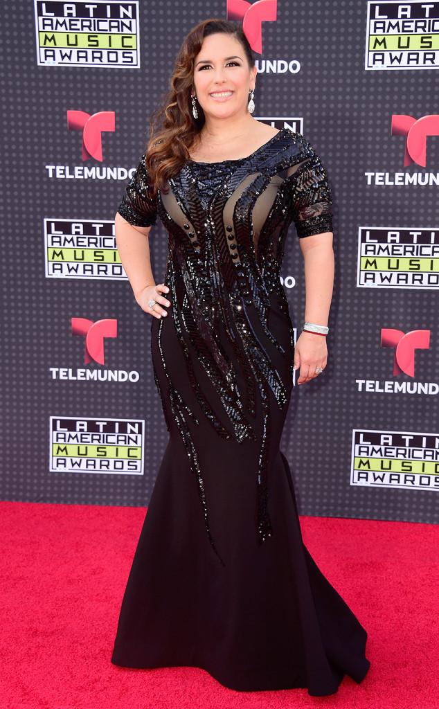 Latin American Music Awards, Angelica Vale