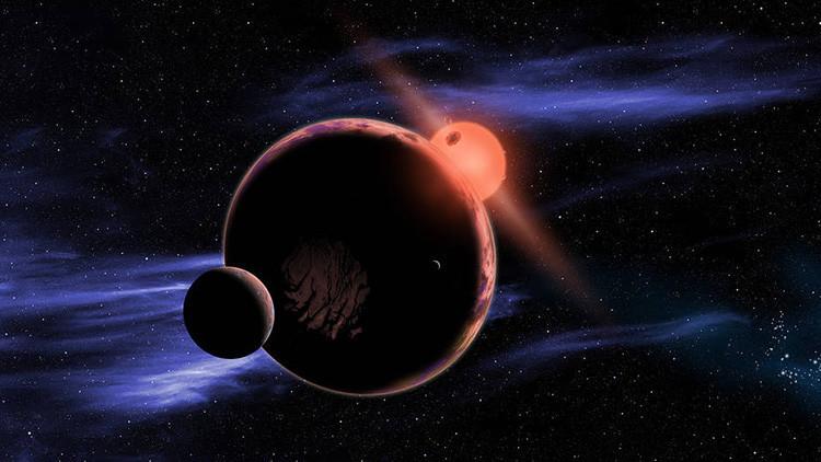 Descubren un nuevo planeta similar a la Tierra que puede albergar vida