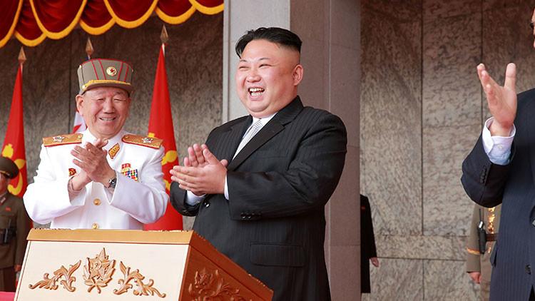 ONU advierte: Corea del Norte pronto completará su letal sistema de misiles nucleares submarinos