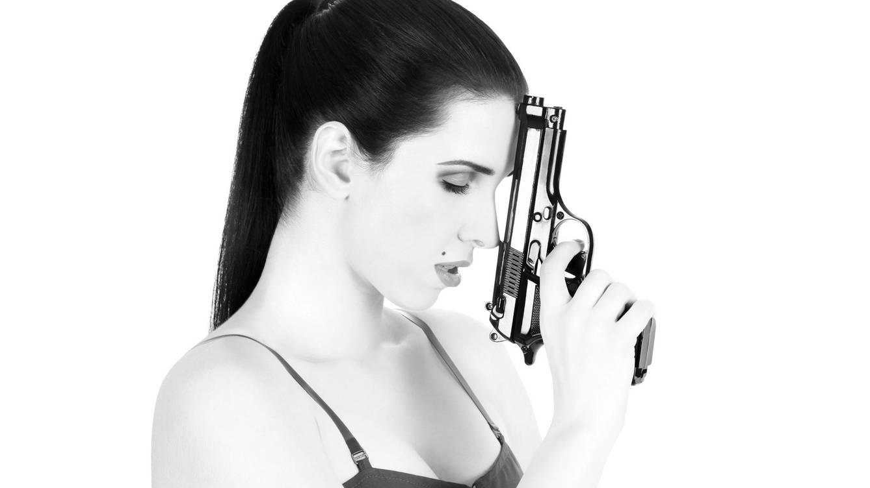 Foto: La demanda de mujeres guardaespaldas es mayor que la oferta disponible. (iStock)