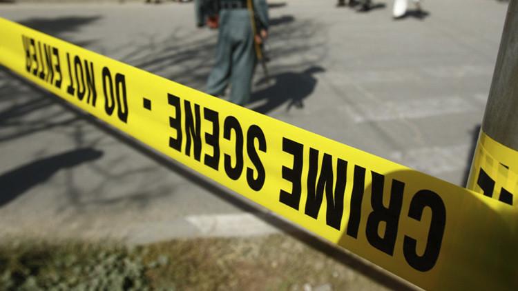 Ataque bomba cerca de una base militar de EE.UU. en Afganistán