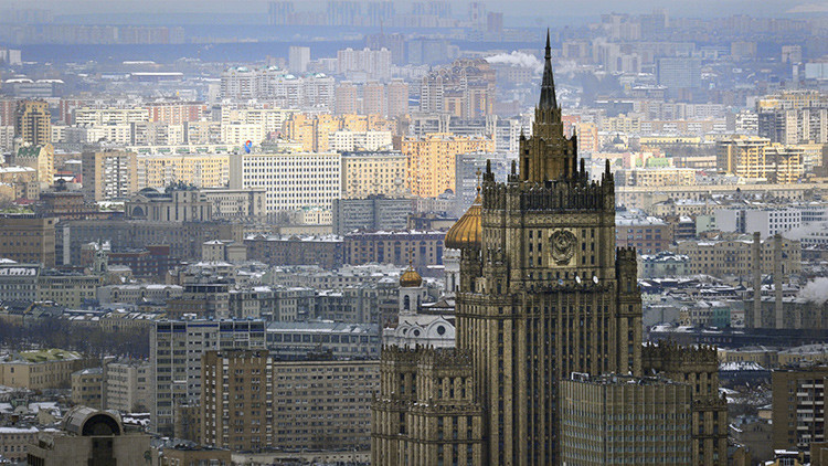 Rusia advierte a EE.UU. de que es