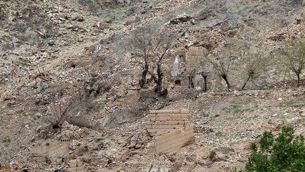 Las autoridades afganas señalaron que no hubo víctimas civiles por el ataque contra ISIS