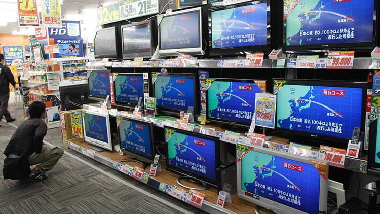 Japón advierte a sus ciudadanos que un misil norcoreano solo tardaría 10 minutos en llegar