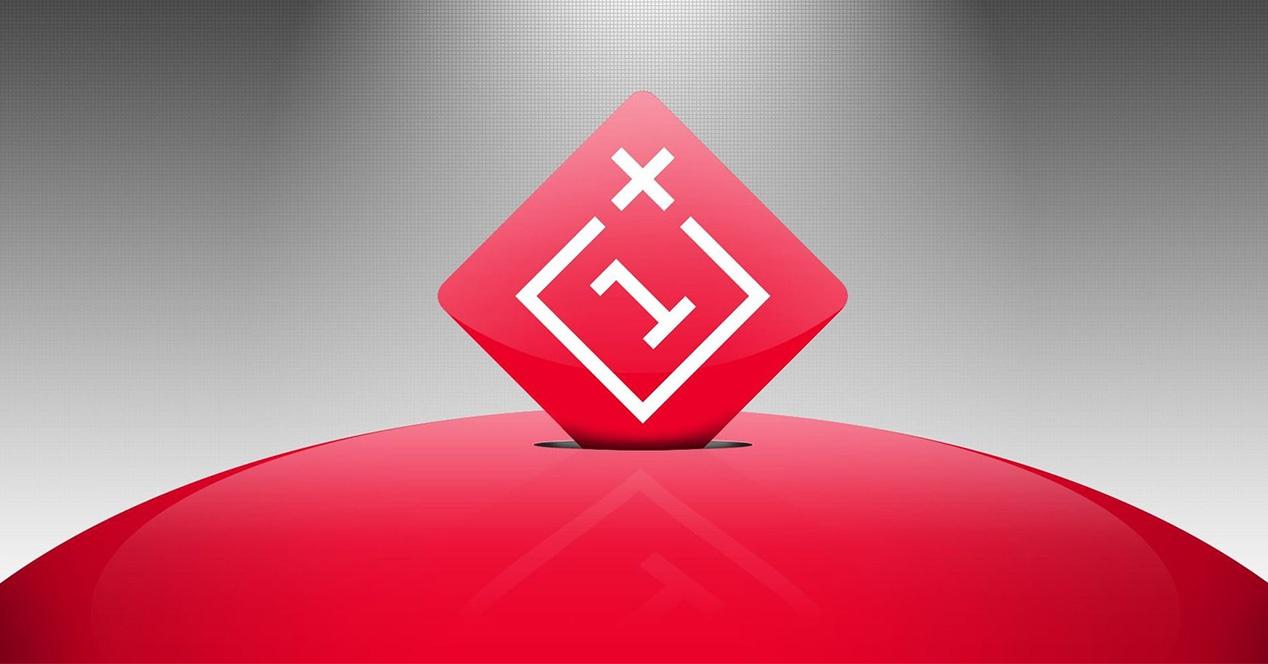 Logotipo de la marca OnePlus
