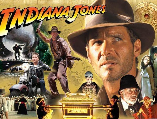 La saga creada por Steven Spielberg contará con guión de David Koepp y estará protagonizada por el famoso arqueólogo que interpreta Harrison Ford