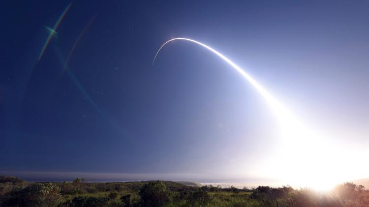 El Pentágono lanzará un misil intercontinental: ¿Corea del Norte no puede, pero EE.UU. sí?