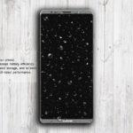 Carcasa resistente al agua del Samsung Galaxy Note 8