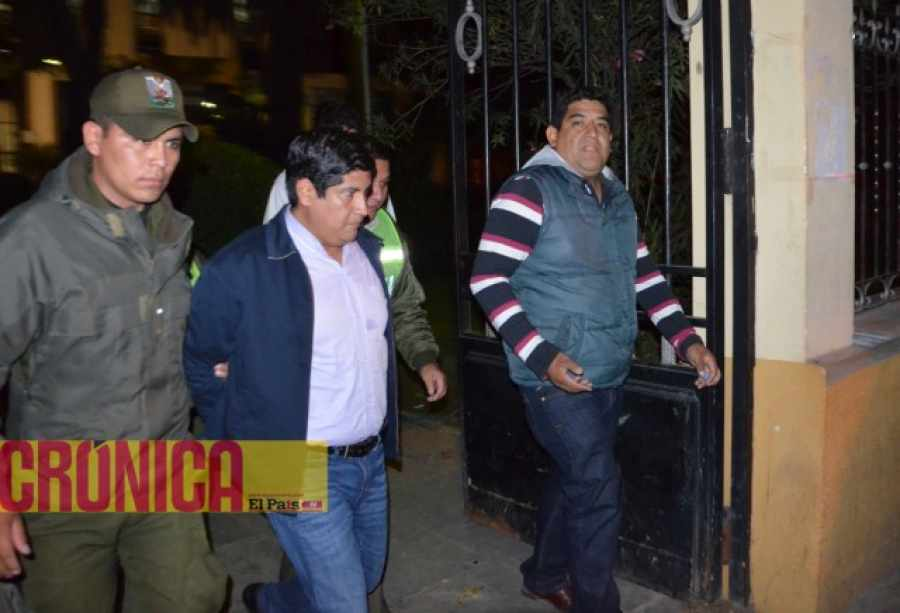Feminicida de Katty Pérez es condenado a 30 años de cárcel