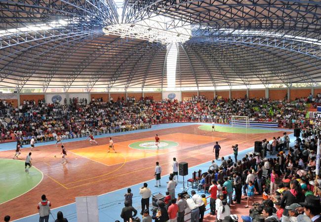 Resultado de imagen de Juegos Sudamericanos Cochabamba