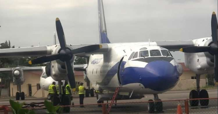 Accidente aéreo en Cuba: Se estrella avión de Aerogaviota en Pinar del Río