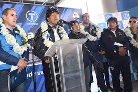 Resultado de imagen de Morales entrega tanques de almacenamiento de agua a cuatro distritos de Sucre
