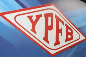 Resultado de imagen para YPFB Bolivia
