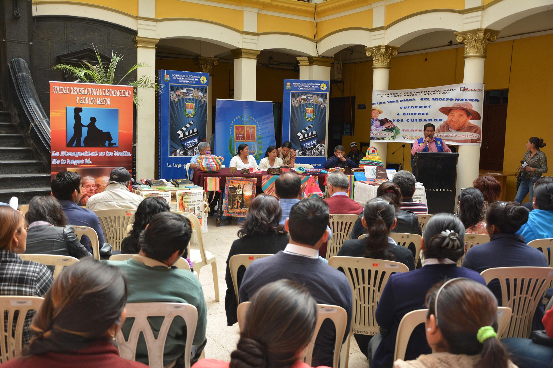 Resultado de imagen de Servicio Departamental de Salud y de Gestión Social de Cochabamba
