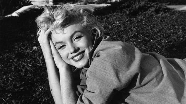 Marilyn Monroe (Getty)