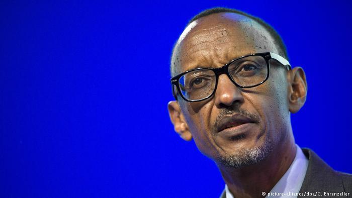 Ruanda vor den Wahlen 2017 (picture-alliance/dpa/G. Ehrenzeller)