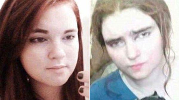 Lindez Wenzel fue reclutadas por ISIS a través de la web. Tenía 15 años
