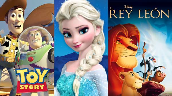 Disney para el lanzamiento de su propia plataforma on-line ya tiene los grandes títulos de 2019: Toy Story 4, Frozen 2 y una versión actuada de El Rey León.