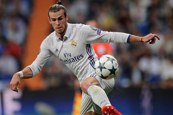 Resultado de imagen de Manchester United no buscaría a Gareth Bale