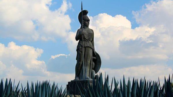 Guadalajara, la capital de Jalisco, fue la ciudad en la que aterrizó el narco en los ochenta.