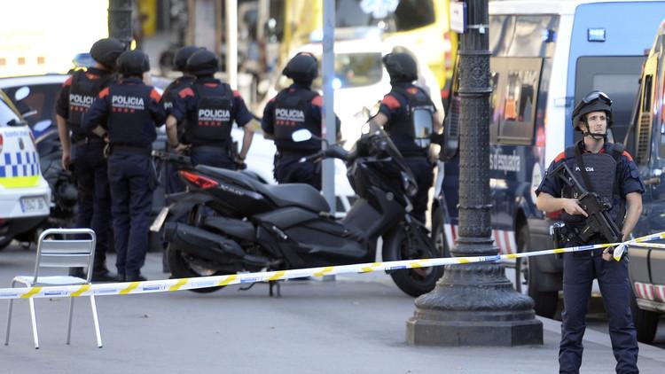 La CIA advirtió hace dos meses a la Policía catalana de un posible ataque terrorista en Barcelona