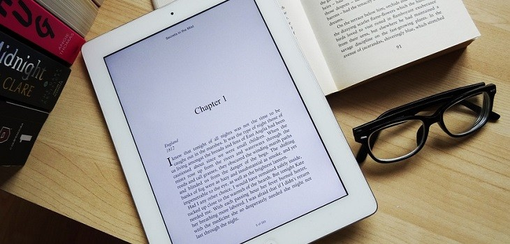 Apps leer eBooks