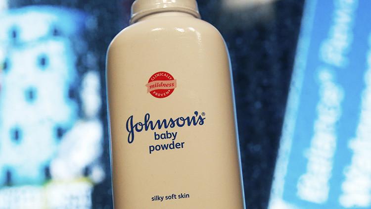Johnson & Johnson pagará 417 millones de dólares a una mujer que contrajo cáncer por usar su talco