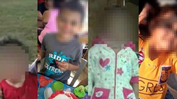 De los cuatro menores afectados por la rara enfermedad, sólo uno logró salvarse. (Foto: Especial)
