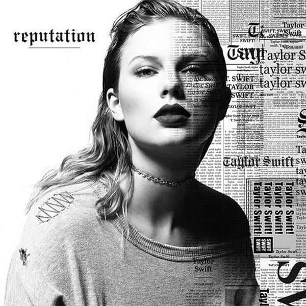 """""""Reputation"""" es el primer disco de la cantante, luego del exitoso """"1989"""", publicado en 2014 y con el que ganó el Grammy al mejor álbum del año"""