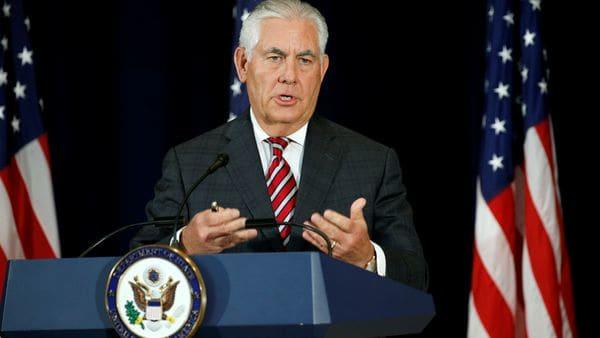 El Departamento de Estado primero informará a las naciones sancionados y luego hará pública la noticia