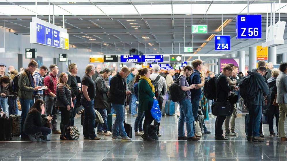 Foto: Todos los pasajeros son iguales, pero unos más que otros. (iStock)