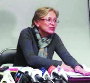 Una diputada pedirá informe al Ejecutivo por beneficios a FFAA