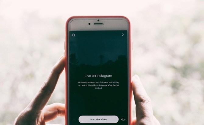Instagram lanza la versión de escritorio de 'Stories'