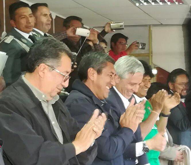 Canciller Heraldo Muñoz arremetió contra DT boliviano