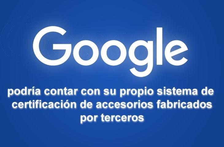 MadeInGoogle