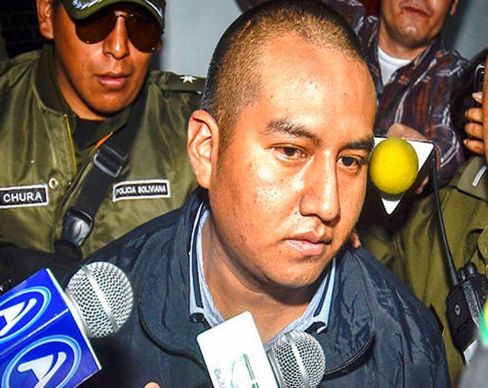 JUAN PARI, ALTO FUNCIONARIO DE OFICINAS REGIONALES DEL BANCO UNIÓN.