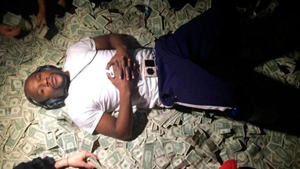 Mayweathergastó 30 mil dólares en su nuevo pasatiempo